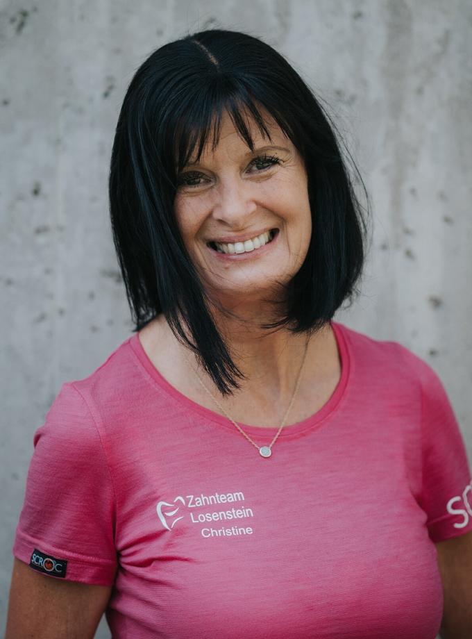 Christine Grossalber