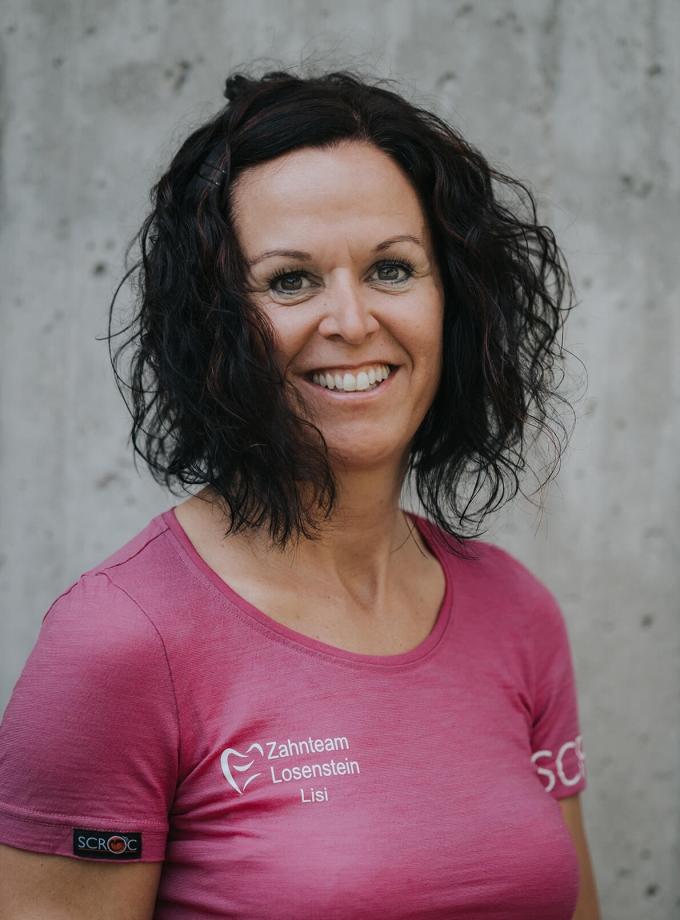Elisabeth Unterbuchschachner
